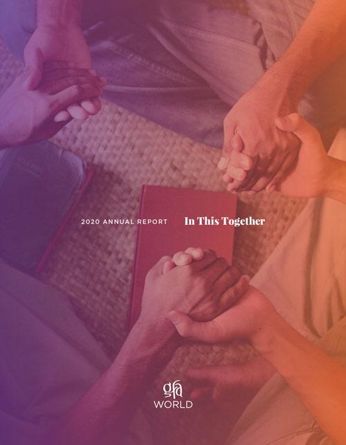 GFA World 2020 Annual Report