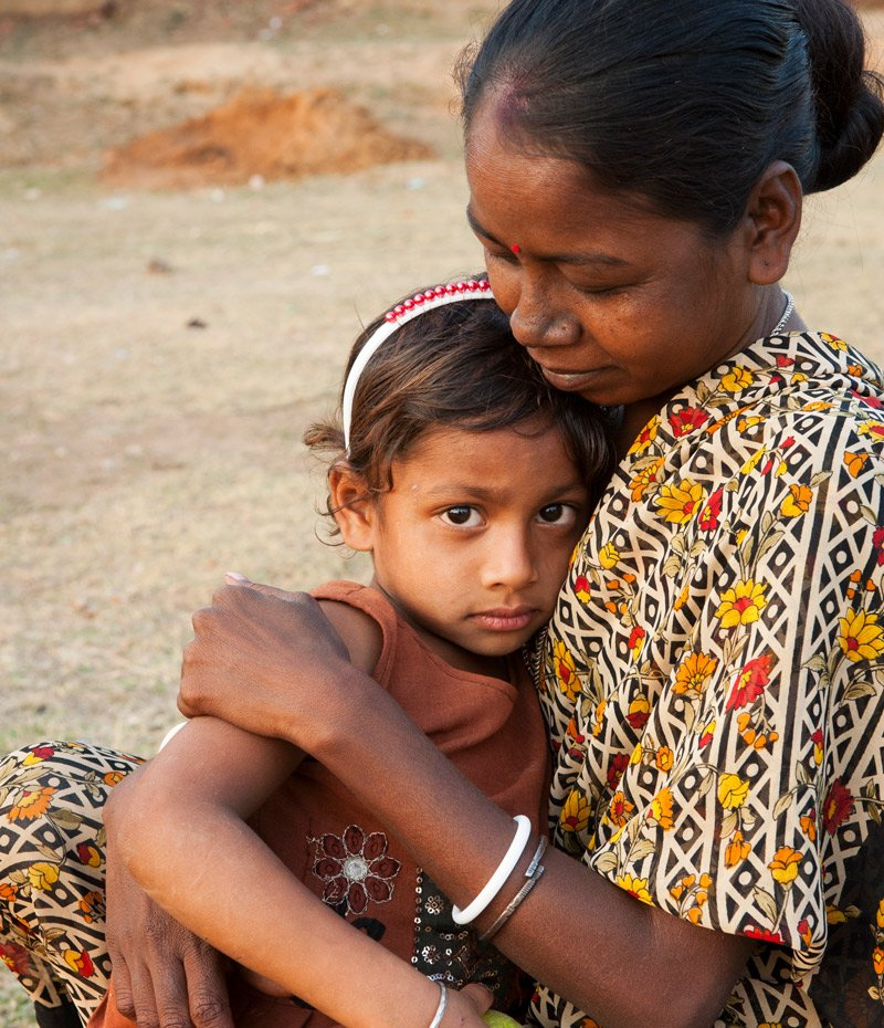 Leprosy is not a hereditary disease, that's why many children born to leprosy parents are healthy.