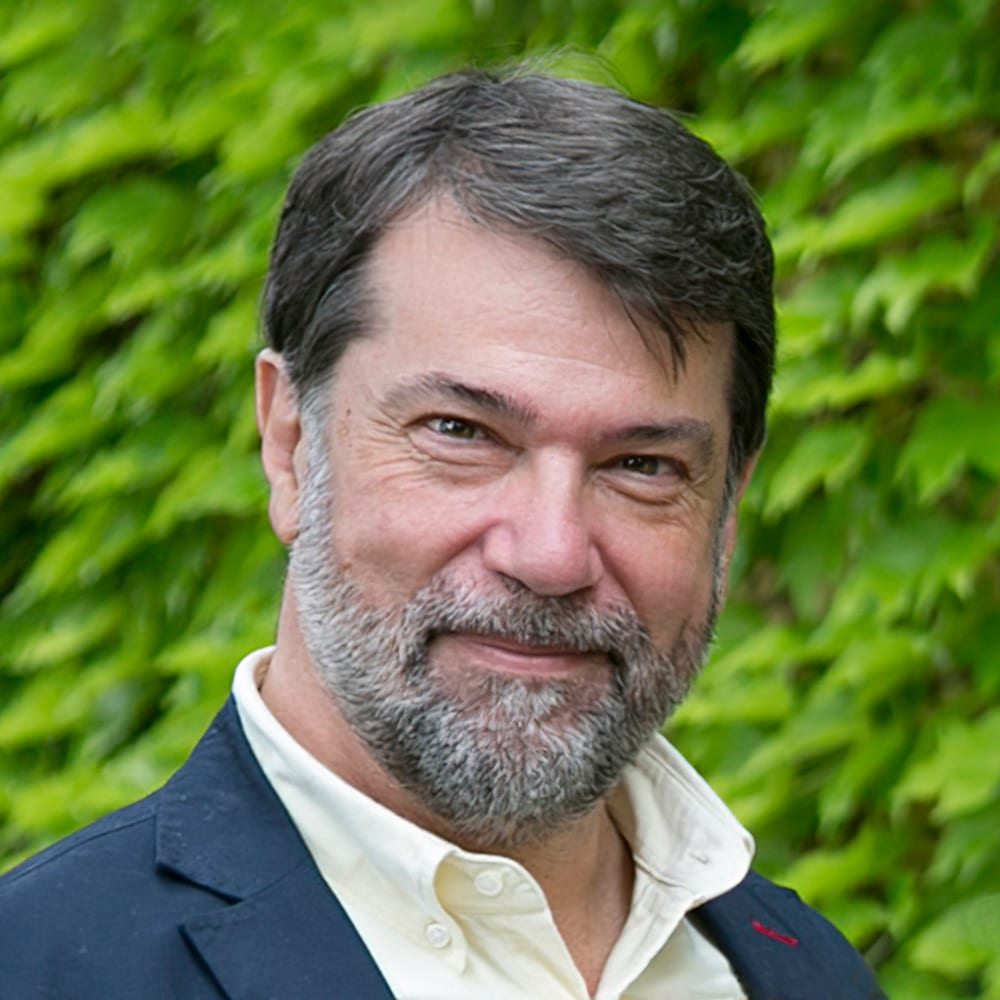 Dr. Pedro Alonso