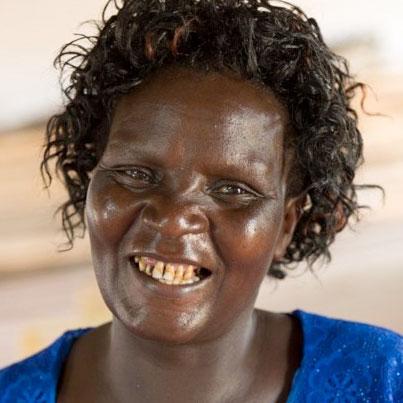 Grace Njeri Mwichigi